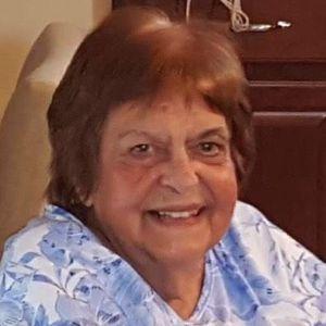 Mary Gwynedd 'Nedd' Jansen