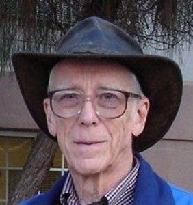 Calvin Wilbur Stiles