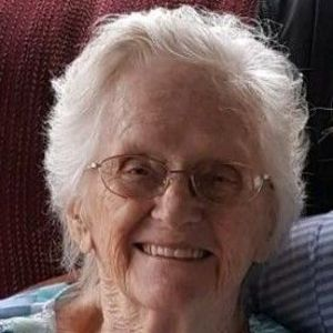 Marion M. Dunn Obituary Photo