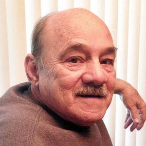 Frank Alfred Romeo Obituary Photo