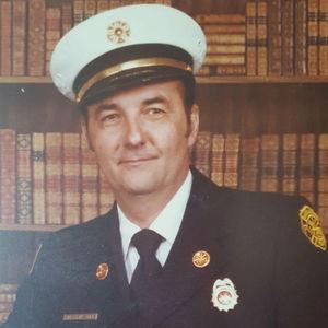 Harvey  A. Pincombe