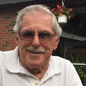 Laurent E. Cote, Sr. Obituary Photo