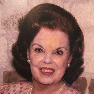 Joan King Holtzman Obituary Photo