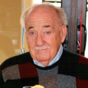 Robert M. Bauer, Sr.