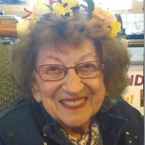 Gladys Johanson
