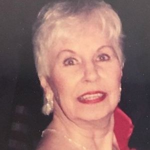 "Naomi ""Mayo"" Rainey Younts Obituary Photo"