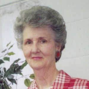 Betty W. Hensley