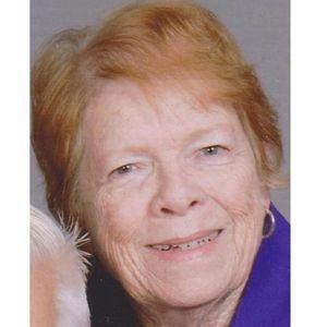 Carol A. Baker Obituary Photo