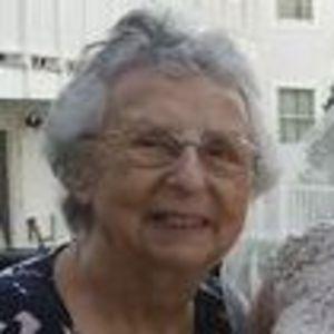 "Desneige H. ""Dee"" Stone Obituary Photo"