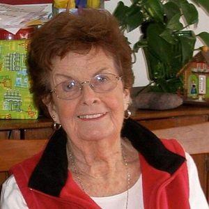 Loretta M. (O'Connor)  Wallace