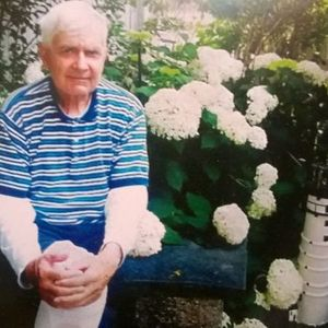 Mr. Eugene R. Lockard Obituary Photo
