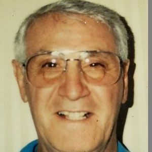 Carmen Joseph DiGirolomo Obituary Photo