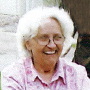 Beverly Jean Cox Obituary Photo