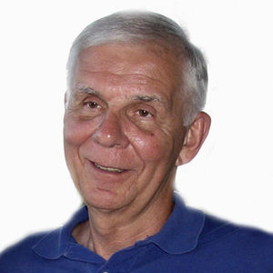 Roger Berent Obituary Photo