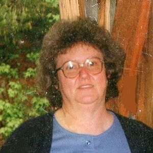 Brenda Cordell Obituary Photo