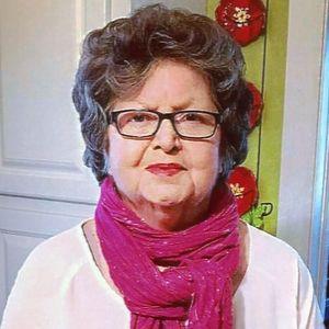 Annette Robbins Obituary Photo