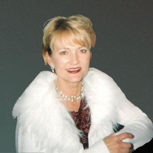 Mrs. Jenny Nabors Hane