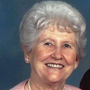 Shirley Kerns Fogle