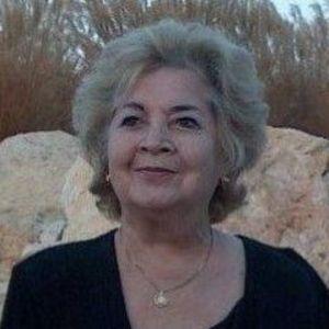 Olga Garcia Flores