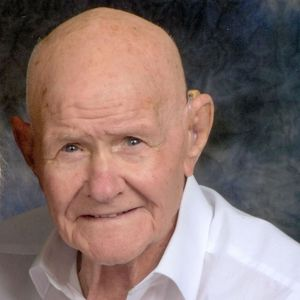 Robert Doil Palmer, Sr.