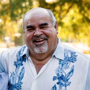 Jose R. Gomez