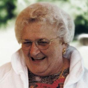 Lois Shirley Leto Obituary Photo