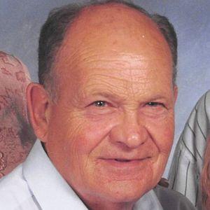 C. Detric Holden Obituary Photo