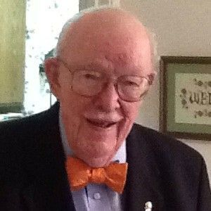 "Julius C. ""Mike"" Hubbard, Jr. Obituary Photo"