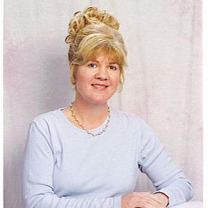 Susan Diane Connors