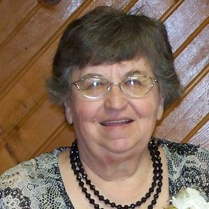 Kathryn Bee Williams
