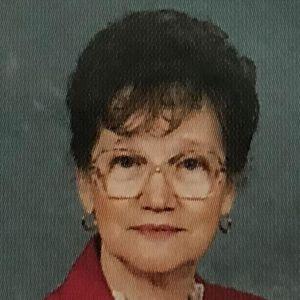Mrs. Cleta Dotson Daniel Obituary Photo