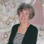 Shirley Ann Rhodes