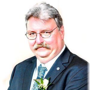 Gerard John Piech