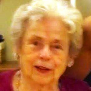 Geraldine S. Hall