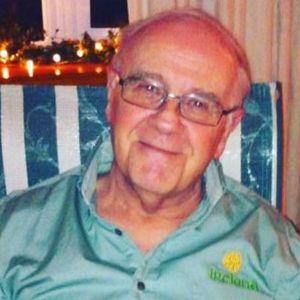 Robert Reardon Obituary Photo