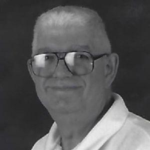 George L. Hast Obituary Photo