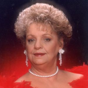 Gail Stacy Thomas