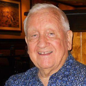 Dr. Charles Edward Deal, U.S., ARMY Retired