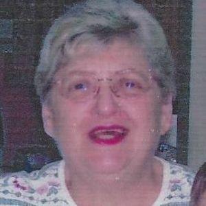 Frances E. (Zine) Mankavech Obituary Photo