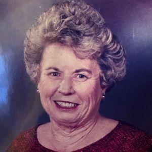 Ruth Marie (Fox)  Burns