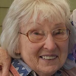 Doris A. (Conley) Welcome Obituary Photo
