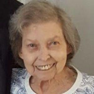 Dorothy Lindeman Hinkin