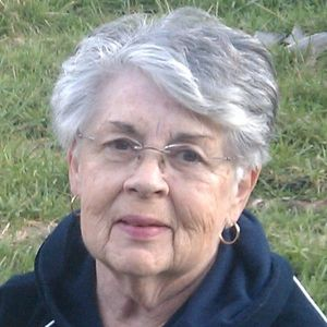 Mary Jane Collins Obituary - Connelly Springs, North