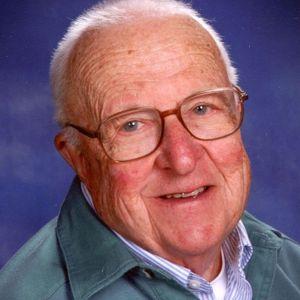 Rienzi B. 'Ren' Parker, Jr.