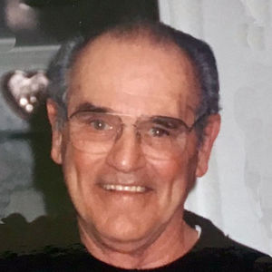 Richard C. Trigueiro Obituary Photo
