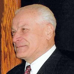 Vincent Venditti Obituary Photo