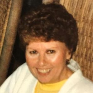 Elsie A. Bergeron Obituary Photo