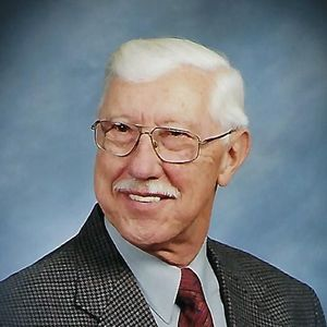 Harold John Christian