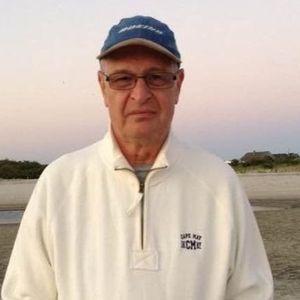 William  H. Hamilton (Bone) Obituary Photo