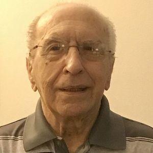 Frank  N.  Dente Obituary Photo